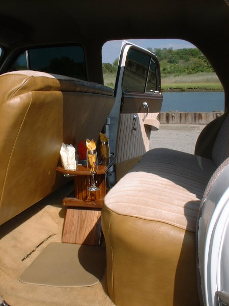 1950 Meadowbrook Interior